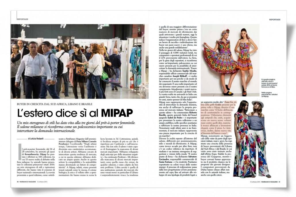 Pambianco Magazine